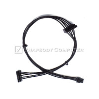 Kabel Power Supply Mini 6 Pin to 2 SATA for DELL 3250 3268 3650
