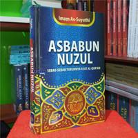 BUKU ASBABUN NUZUL - Sebab-Sebab Turunnya Ayat Al-Quran - Imam Suyuthi