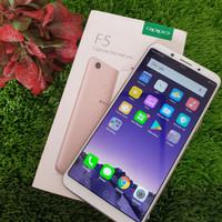 Oppo F5 4/32gb Gold WithBox