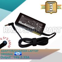 Adaptor Charger Original Laptop HP EliteBook Folio 1040 G1 1040 G2