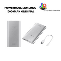 Powerbank Samsung 10000mah Battery Pack 15W