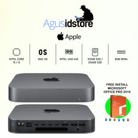 Apple Macmini 2020 - i5 512GB SSD / i3 256GB SSD MNXG2 MXNF2 Mac Mini