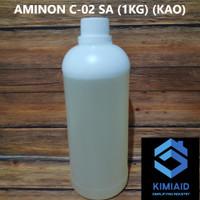 Aminon C-02 SA 1Kg - Cocomide DEA - Camperlan - KAO - BASF -Busa Sabun