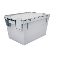 Container Indomaret / Alfamart/ Bak Industri Green Leaf Capital GL7898
