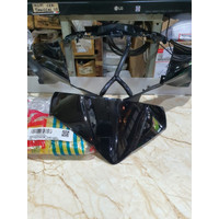 BATOK LAMPU DEPAN DPN SUPRA X 125 HELM IN MEREK WIN