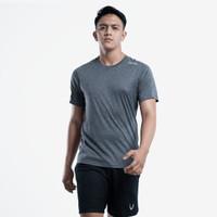 RIORS - Shirt Re-Charge 6.0 - Misty Dark Grey