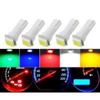 Lampu LED T5 Speedometer Kilometer Knop AC Shift Gear Premium Quality