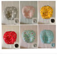 Sofa Bayi Multifungsi/Newborn Lounger/Kasur Bayi Empuk - Utama
