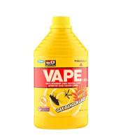 Obat Nyamuk Semprot   Vape Anti Nyamuk & Kecoa Cair BotoL 700
