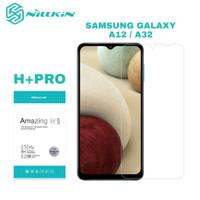 TEMPERED GLASS NILLKIN H+PRO SAMSUNG GALAXY A12 / A32 - A 12 A 32