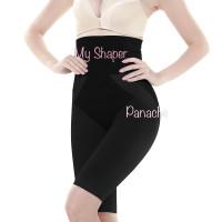 Far Infrared Bamboo Tourmaline Slimming Pant Celana Korset size(S-XL)