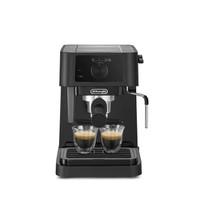 Delonghi Stilosa EC230.BK Coffee Maker Mesin Kopi Espresso - Black