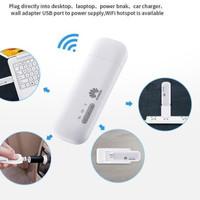 Modem Wifi Huawei Wingle E8372 Speed 150Mbps 4G LTE Cat4 Wi-Fi Dongle