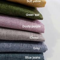bahan kain katun madinah kain seragam gamis baju koko kemeja seragam