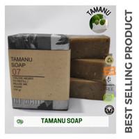 Zero Waste Friendly Tamanu Soap