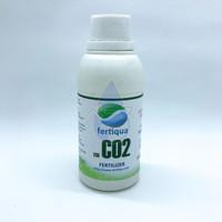 FERTIQUA BOTOL BESAR 250ml pupuk cair aquascape eco co2 250 ml