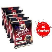 Kopi Kapal Api Special Mix 1 Renceng 10'S Promo