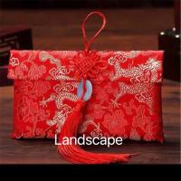 Angpao Imlek & Sangjit VIP Quality Murah Meriah - LANDSCAPE