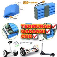 Baterai smart balance wheel skuter battery hoverboard scooter 36v 42v