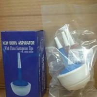 nasal aspirator alat pembersih hidung