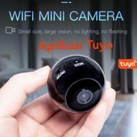 SPY CAMERA CCTV MINI WIFI WIRELESS FULL HD SPY KAMERA CCTV 3MP