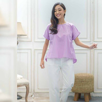 Savy Blouse Beatrice Clothing - Blouse Wanita