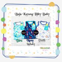 Baju Kaos Kutung Anak Bayi Libby Baby