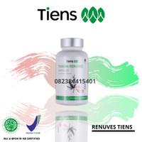 Suplemen Mata / Renuves Tiens / Beneficial capsule/Anti Oksidan alami/