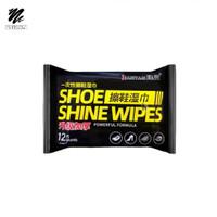 Marelow Wipes - Tissue Pembersih Sepatu