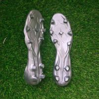 Outsole Adidas Silver Sol Sole Alas Sepatu Bola Sepatu Sepakbola