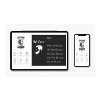 Barber shop website terkeren dengan aplikasi kasir penjualan all in