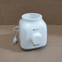 Mesin Blender Philips HR 2106 (Hanya Mesin Saja) Garansi Resmi