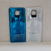 Tutup Belakang Backcover Backdoor Back Casing Xiaomi Redmi Note 9 Pro