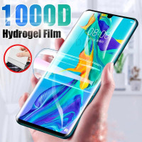 HYDROGEL HUAWEI P8 LITE SCREEN PROTECTOR ANTI GORES FULL COVER