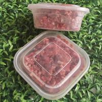 Daging Giling (Aussie Minced Beef) - 500 gr KHUSUS GOSEND/SAMEDAY
