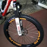 Ban Luar Sepeda Ukuran 26 x 2.35 New Kenda Kinetics
