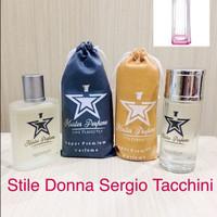 Master Perfume - STILE DONNA - inspired - EXTRAIT DE PERFUME