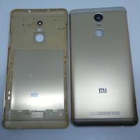 Backdoor Xiaomi Redmi Note 3 Ori