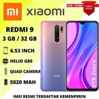 XIAOMI REDMI 9 3/32 GB RESMI