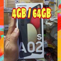 Samsung Galaxy A02s 4/64 GB Garansi Resmi SEIN