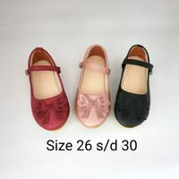 Sepatu Flat Shoes Anak Perempuan // 01