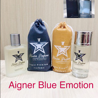 Master Perfume - AIGNER BLUE EMOTION - inspired - Men