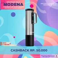 Penyedot Debu Cordless Vacuum Cleaner Portable Modena VC 0800 L