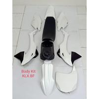 BODY KIT TRAIL KLX BF 1 SET (PLUS JOK)