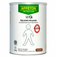 Appeton WG Adult Chocolate Flavour 900g