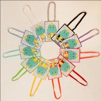 Pop Kidswear PopMask Strap - cotton strap mask tali masker katun