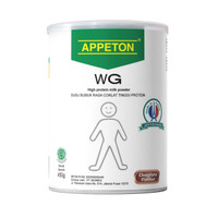Appeton WG Chocolate Flavour 450g