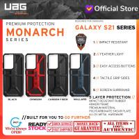 Case Samsung S21 Ultra / S21 Plus Urban Armor Gear UAG MONARCH Casing