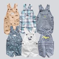 Baju Bayi Carter-Overal Pendek Anak