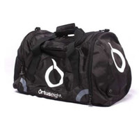 Tas team bag ortuseight original FLUX GYM BAG black new 2021